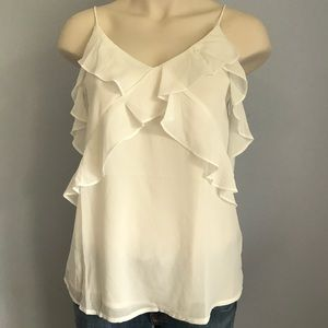 Tops - ❌SOLD❌ NWT Delicate Tank